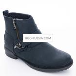 Cossack black