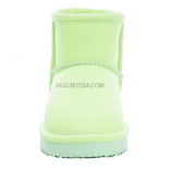 UGG Kids Mini Candy Night Green