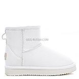UGG Kids Mini Candy Night White