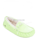 UGG Dakota Candy Night Green