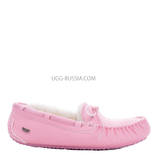 UGG Dakota Candy Night Roseo