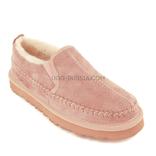 Stitch Slip On Pink