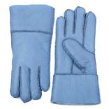 Перчатки UGG Gloves Classic Sky Blue