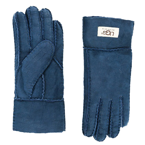 Перчатки UGG Classic Glove Navy