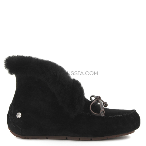 UGG Alena Black Full