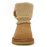 Shaina Darrah II Boot Chestnut