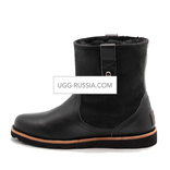 UGG Mens Stoneman Mini - Black