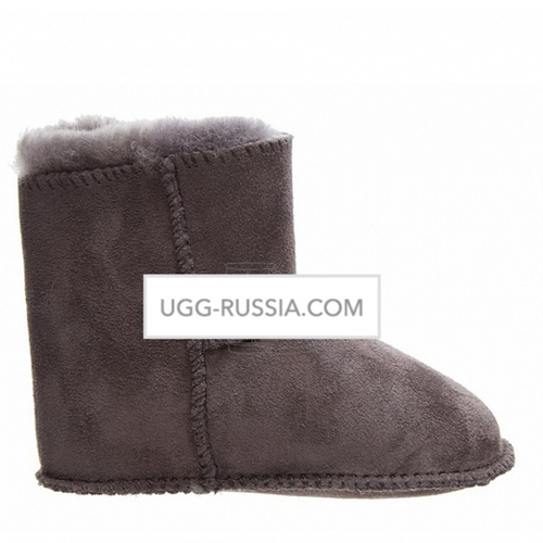 UGG KIDS Erin Grey