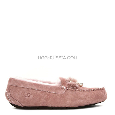 Dakota Peare Pink