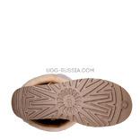 UGG Classic Tall Chestnut