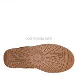 UGG Mini Bailey Bow Chestnut