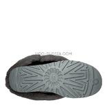 UGG Bailey Button Triplet Grey
