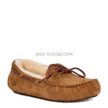 UGG Dakota Chestnut