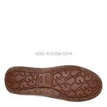 UGG Ansley Chocolate