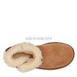 UGG (УГГИ) Bailey Button Mini Chestnut