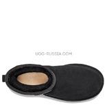 UGG Sequins Black