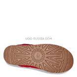 UGG Sequins Red