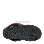 UGG KIDS Classic Short Grey