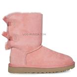 UGG Bailey Bow Pink