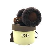 UGG UGG Earmuff Chocolate