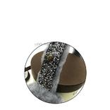 Меховые наушники Earmuffs Stardust  Grey