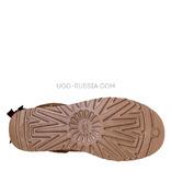 UGG KIDS Bailey Bow Chestnut