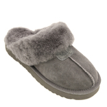 UGG Slipper Scufette Grey