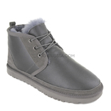 UGG MENS Neumel Boots Metallic Grey