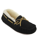 UGG Dakota Black Suede