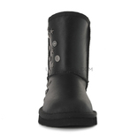 UGG UGG Jimmy Choo Starlit Metallic Black