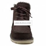 UGG MENS Beckham Chocolate