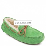 UGG Dakota Green