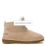 UGG MENS Neumel Boots Sand