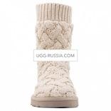 UGG Classic Cardy Isla Sand