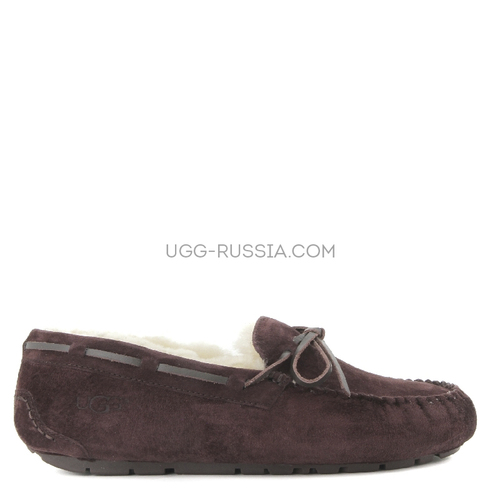 UGG Dakota Chocolate