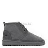 UGG MENS Neumel Boots Grey