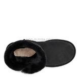 UGG Bailey Button Black
