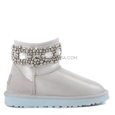 UGG Jimmy Choo Multicrystal I do