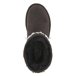 UGG UGG Jimmy Choo Multicrystal Chocolate