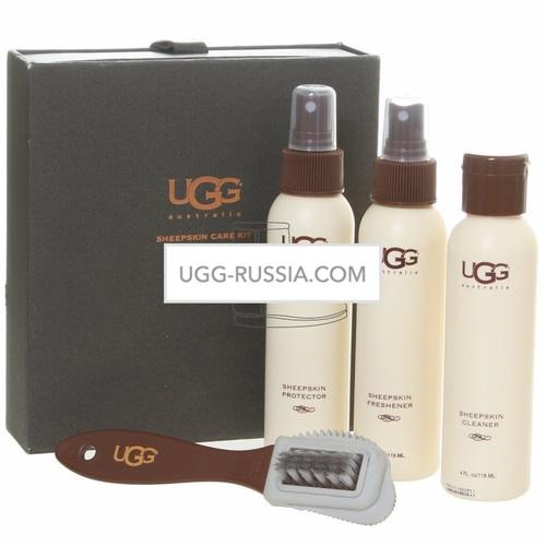 Набор По Уходу UGG® Sheepskin Care Kit