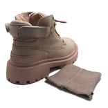 UGG Martin Boots Pink