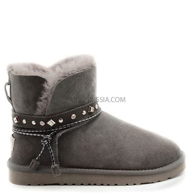 UGG Women's Renn Grey
