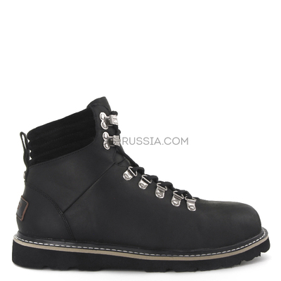MENS Capulin Black