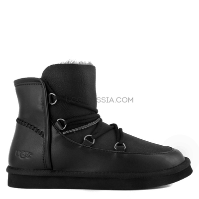 MENS Levy Black