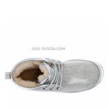 Neumel Swarovski Silver