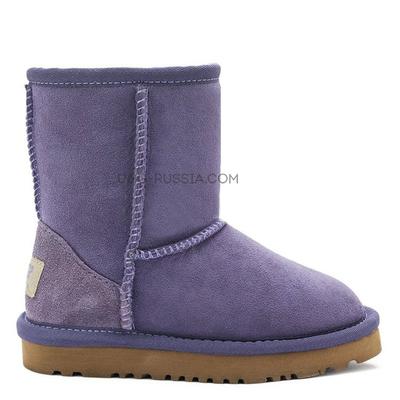 KIDS Classic Short Purple