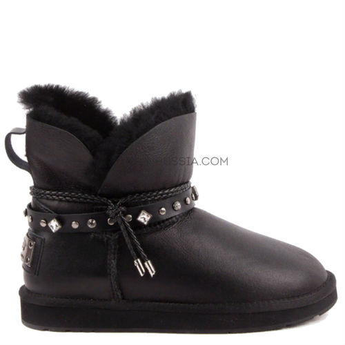 UGG Women's Renn Black