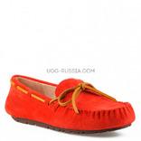 UGG Dakota Red Summer