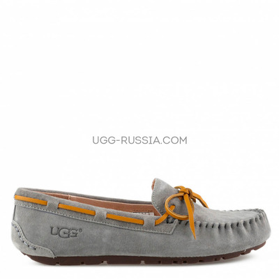 UGG Dakota Grey Summer