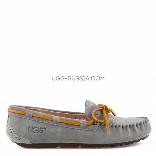 UGG Dakota Grey Summer